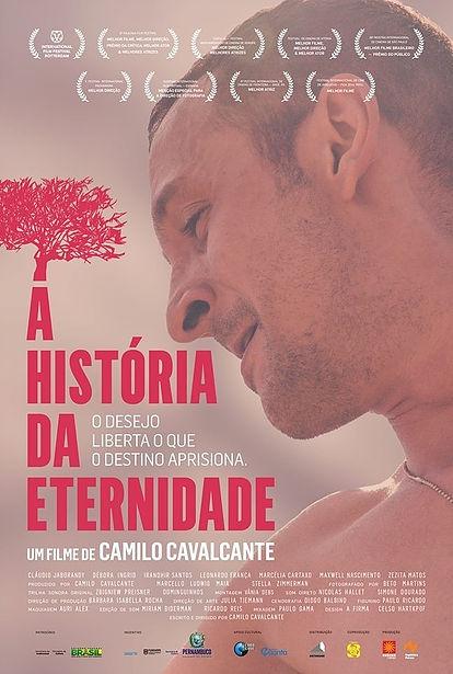 A História da Eternidade (Recife, 2014)