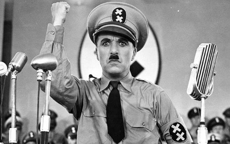 O GRANDE DITADOR (EUA – 1940) (ou, o Totalitarismo e o Brasil desnudo)