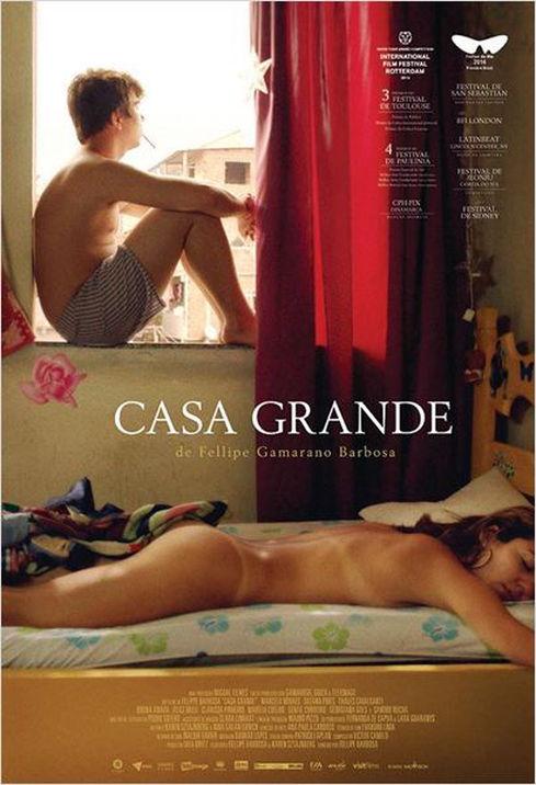 Casa Grande (Brasil, 2014)