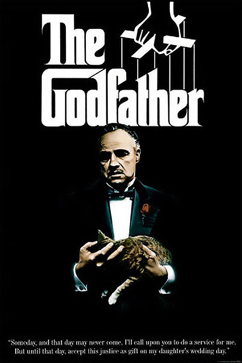 Fragmentos de um clássico - The Godfather 1 (EUA, 1972)