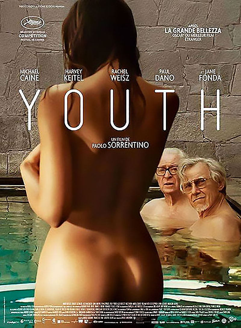 YOUTH (Itália, 2015)