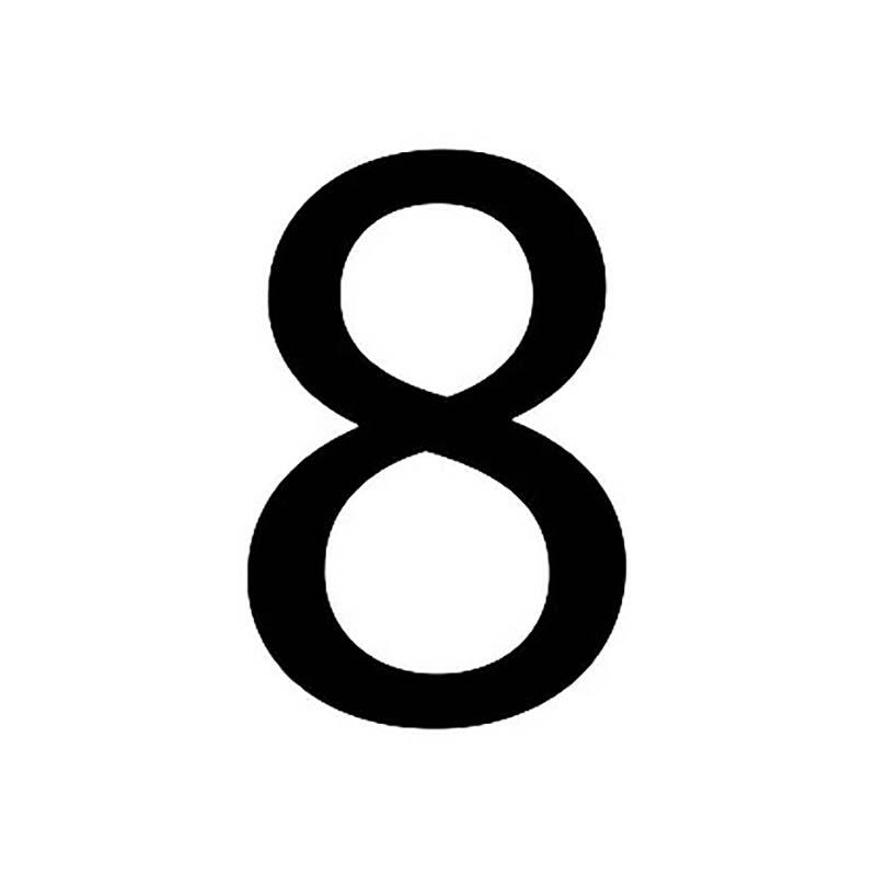 Cronicamente Viável: Os oito