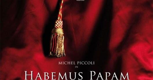 Habemus Papam (Itália, 2011)