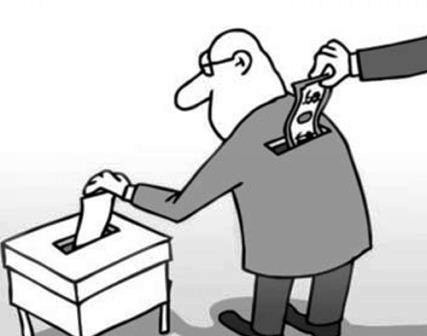 Venda de voto