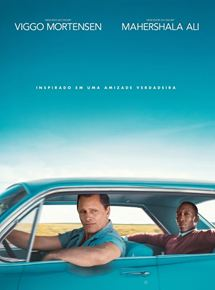 Green Book (EUA, 2018)