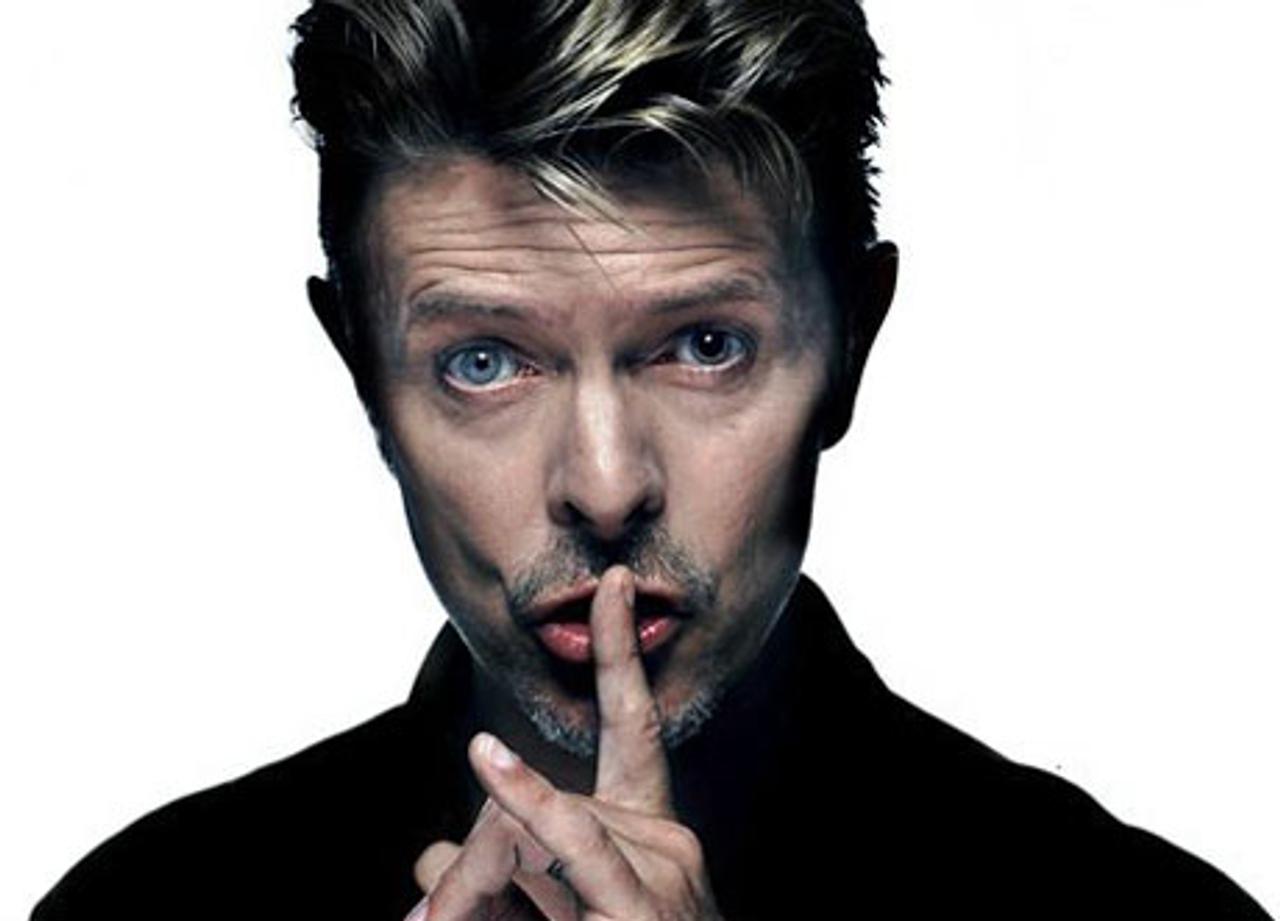 Culpa do Bowie
