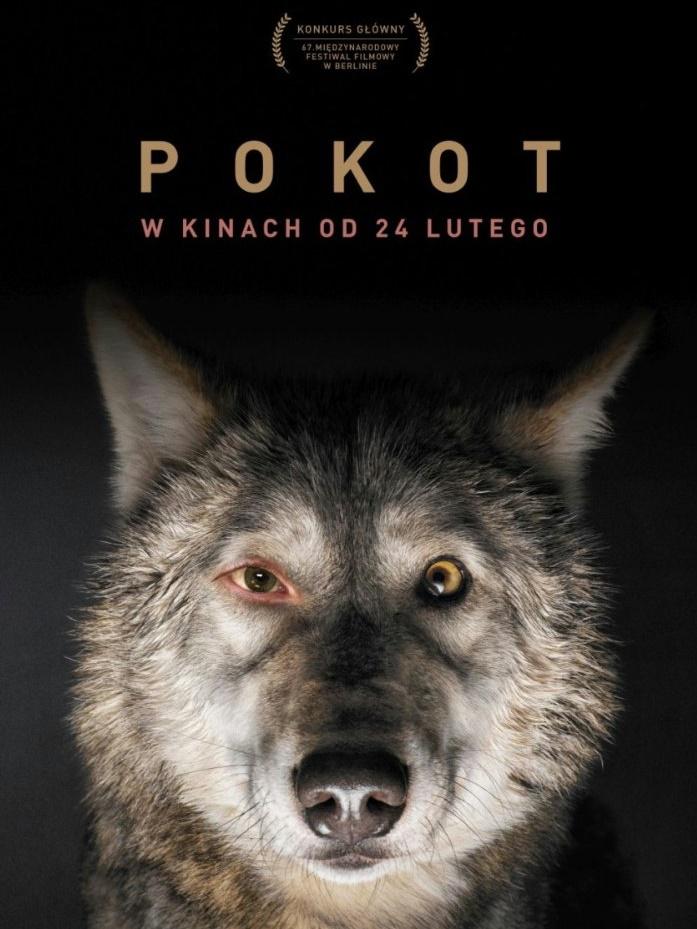 """""""Rastros"""" ou """"Sobre os ossos dos mortos"""" (Polônia, 2017)"""