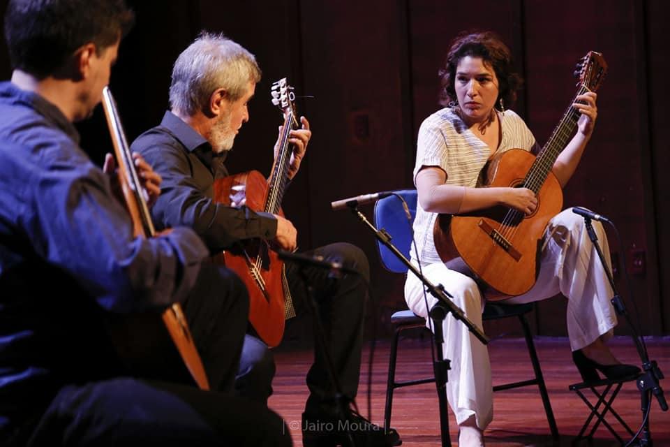 Festival de Violão de Teresina, 2017