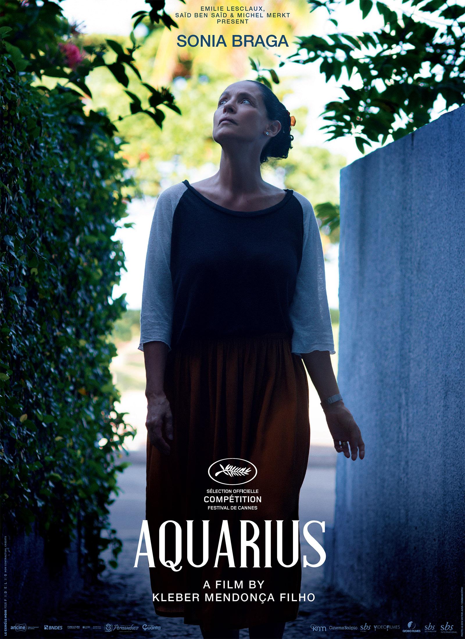 Aquarius (Brasil, 2016)