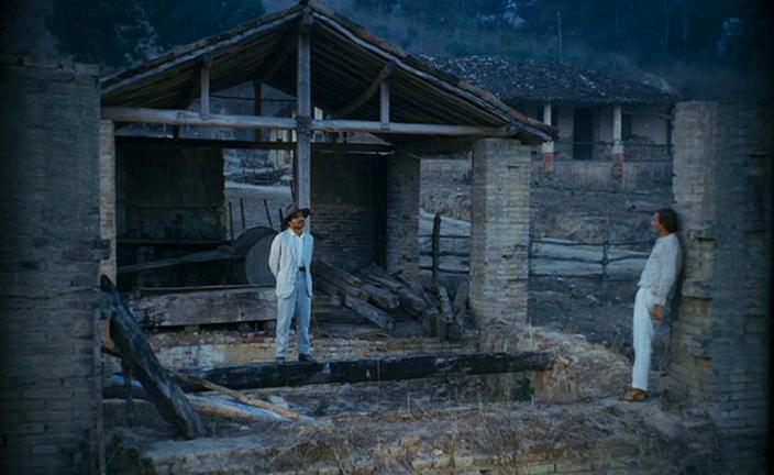 São Bernardo (Brasil, 1971)