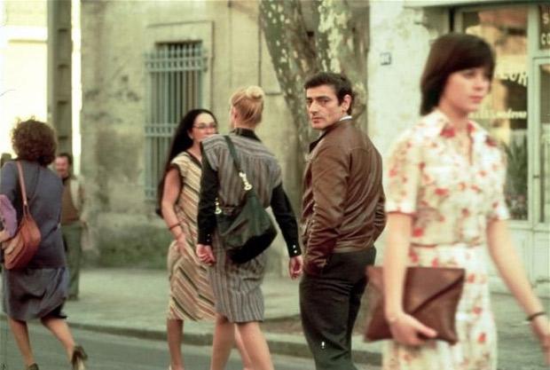 O Homem que amava as mulheres (França, 1977)