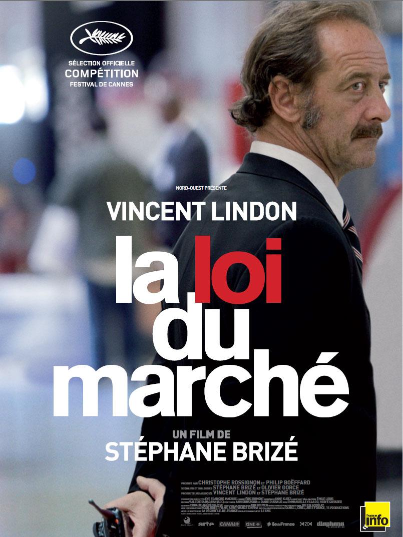 A Lição (Urok), 2014/ O Valor de um Homem (La loi du marché), 2015