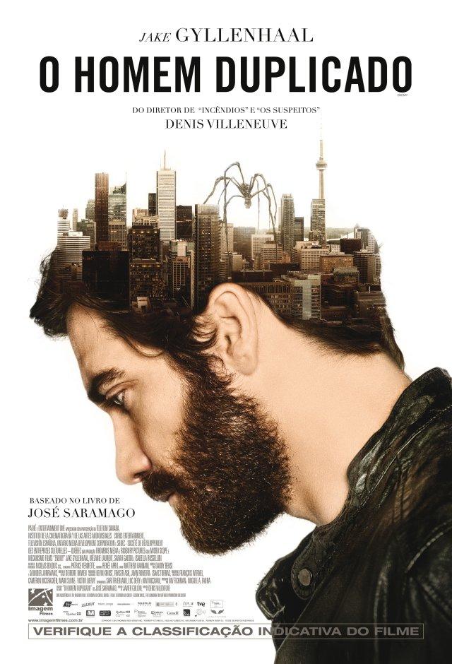 O Homem Duplicado (Canadá, 2013)