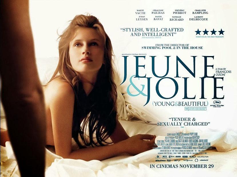 Jovem e bela (França, 2013)