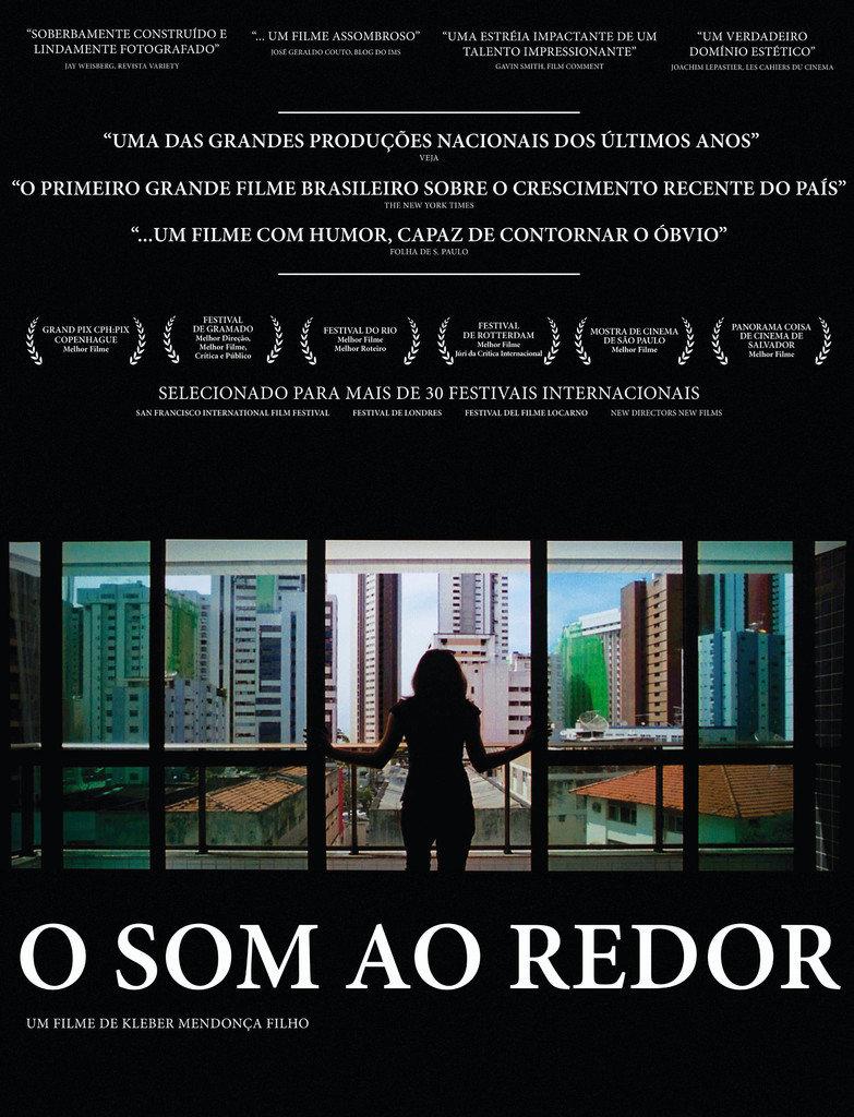 Som Ao Redor (Brasil, 2013)