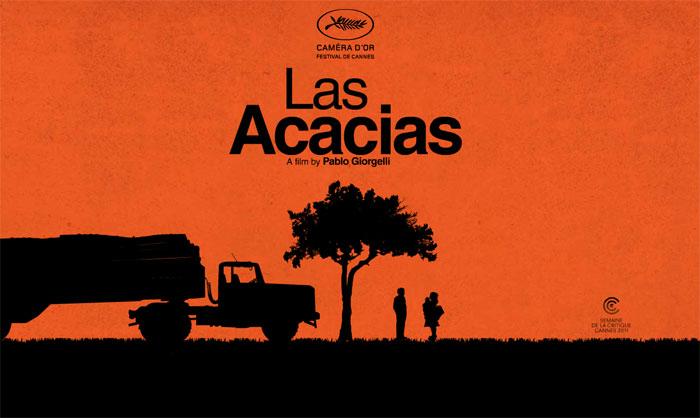Las Acacias (Argentina, 2011)