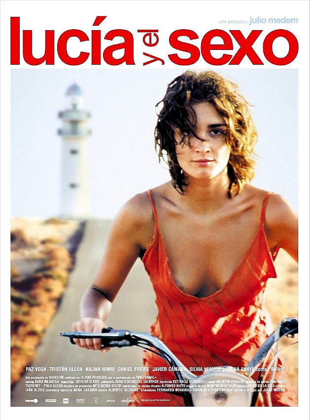 Lucía y El Sexo (Espanha, 2001)