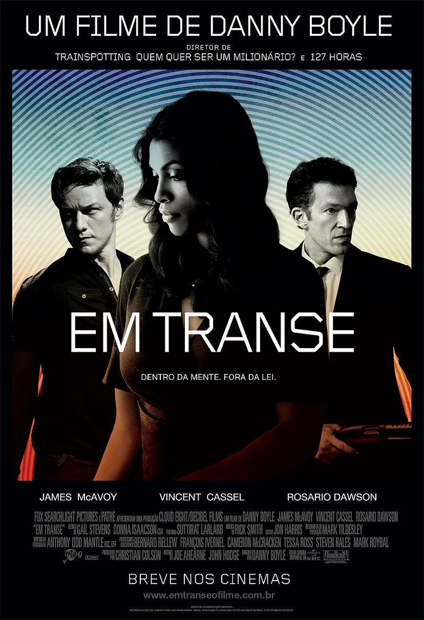 Trance (Reino Unido, 2013)