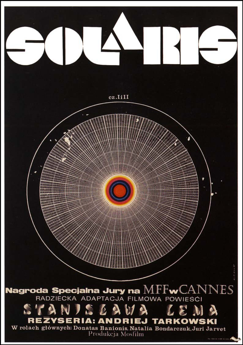 Solaris (U.S.S.R., 1972)
