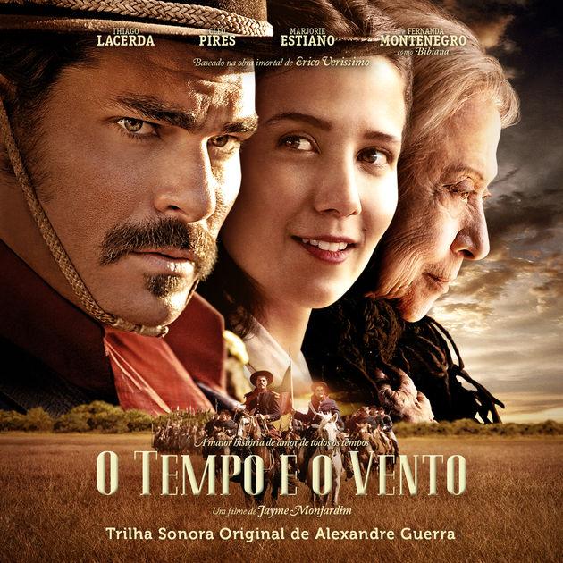 O Tempo e o Vento (Brasil, 2013)