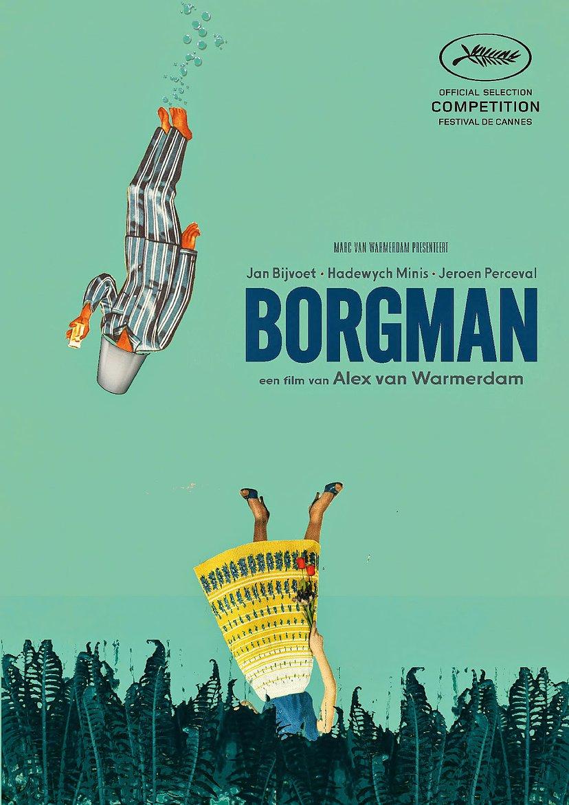 Borgman (Holanda, 2013)