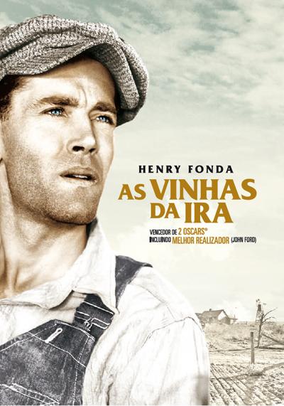 As Vinhas da Ira (EUA, 1940)