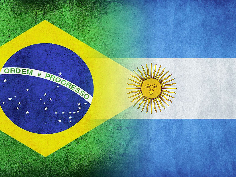 EXTRACAMPO: Brasil x Argentina