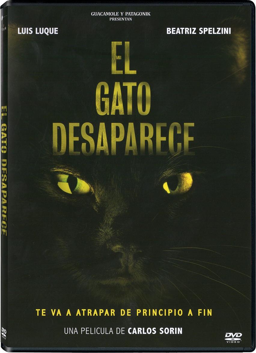 El Gato Desaparece (Argentina, 2011)