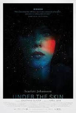Under The Skin (USA, 2013)