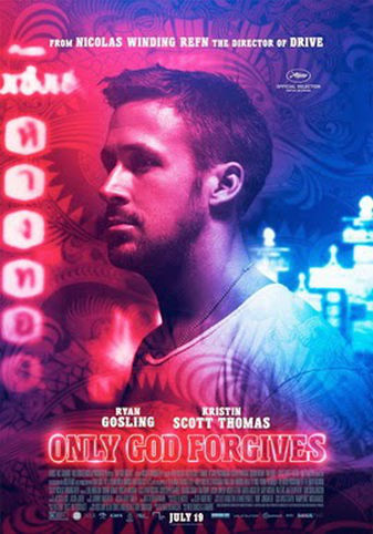Only God Forgives (Dinamarca, 2013)