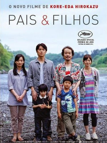 Pais e filhos (Japão, 2013)