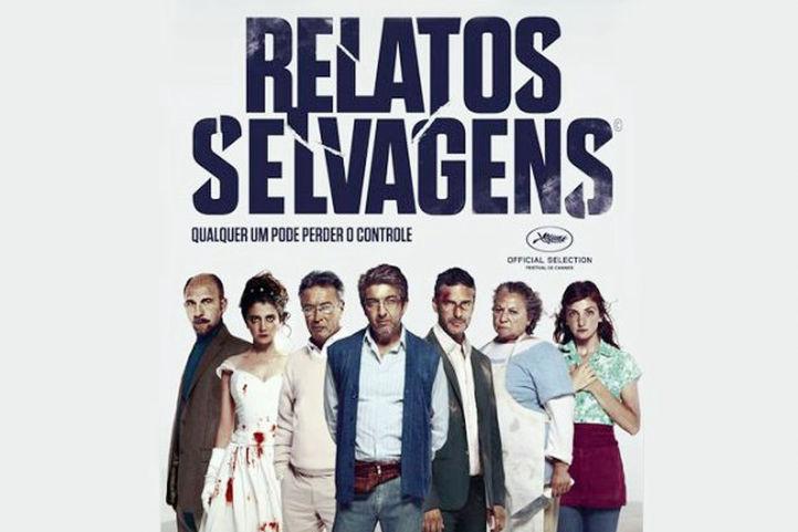 Relatos Selvagens (Argentina, 2014)