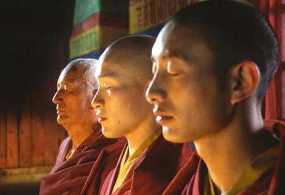 Samsara (Índia, 2001)